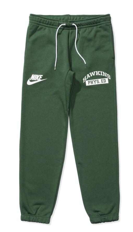 Nike x Stranger Things Hawkins High