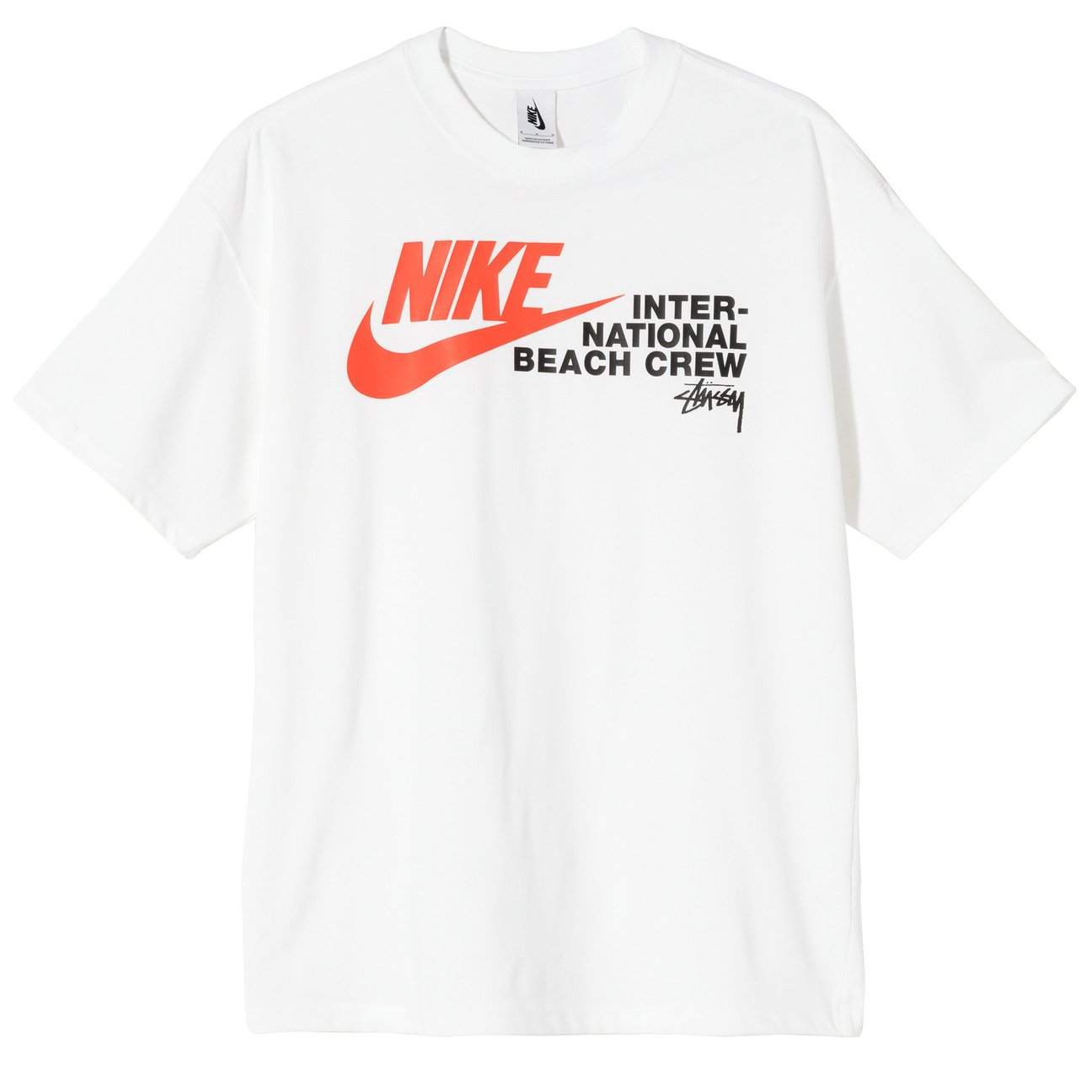 Nike x Stussy International Beach Crew