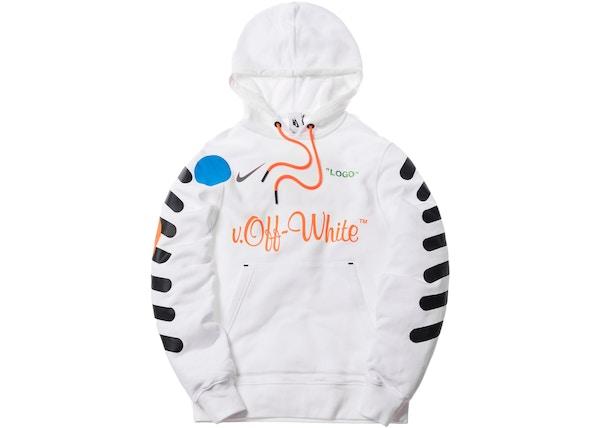 Buy & Sell OFF-WHITE Streetwear