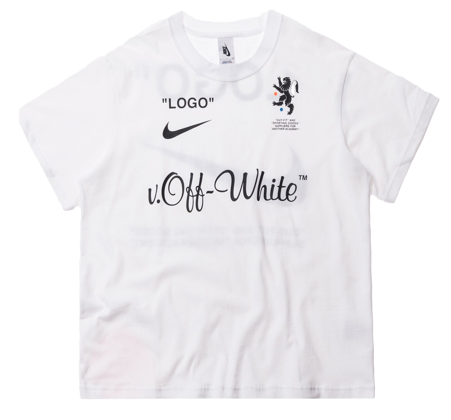 Buy Nike white t shirt pictures trends