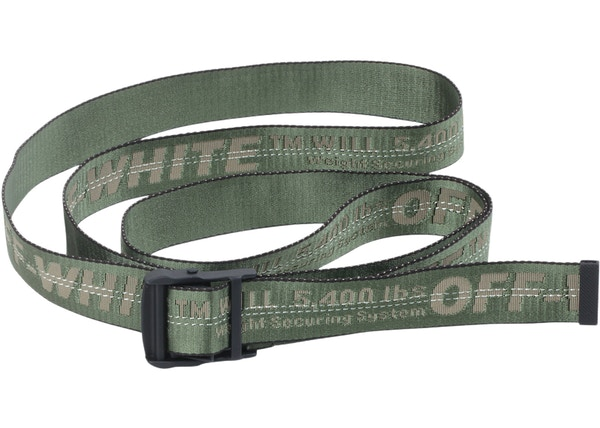 cec84403 OFF-WHITE Accessories - Buy & Sell Streetwear