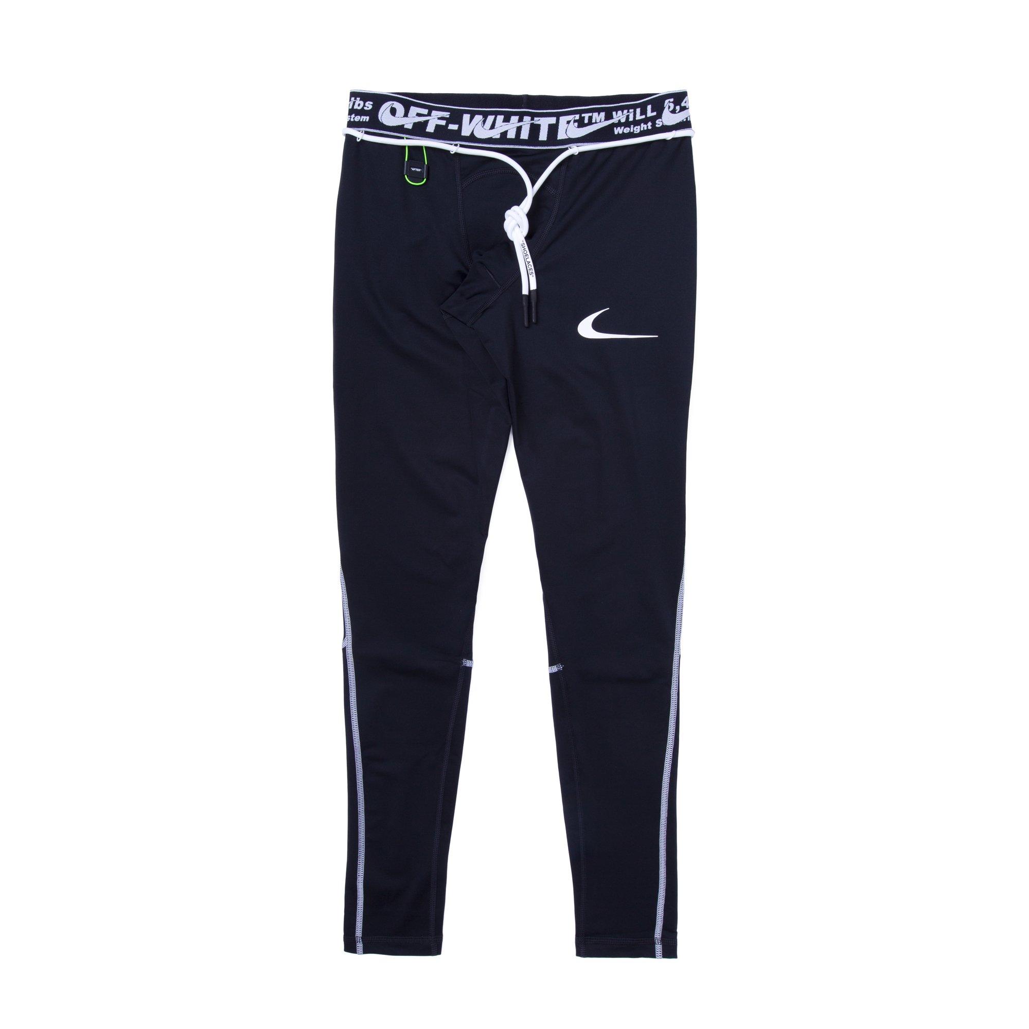nike sportswear off white