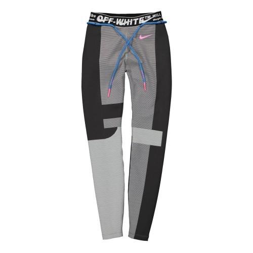 OFF-WHITE x Nike Women's Easy Run Tight
