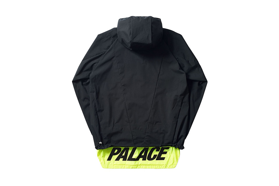Palace Jacket Adidas Palace Adidas Black At TXuPkZOi