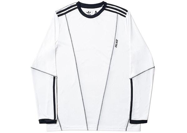 d91c727b Streetwear - Palace Tops/Sweatshirts - New Highest Bids