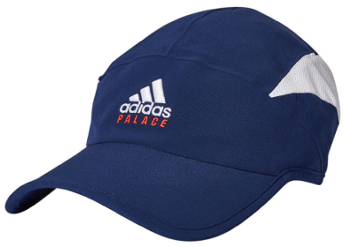 Palace adidas Off Court Cap Dark Blue - SS18 628ae4c9ec7