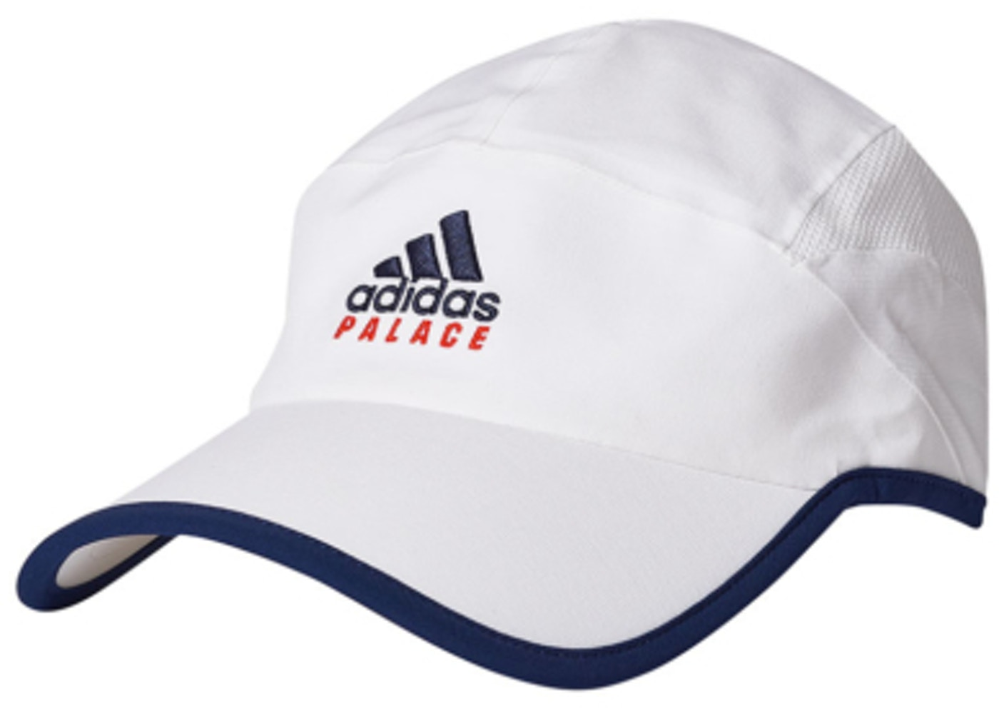 Palace adidas On Court Cap White - SS18 9e34b733176