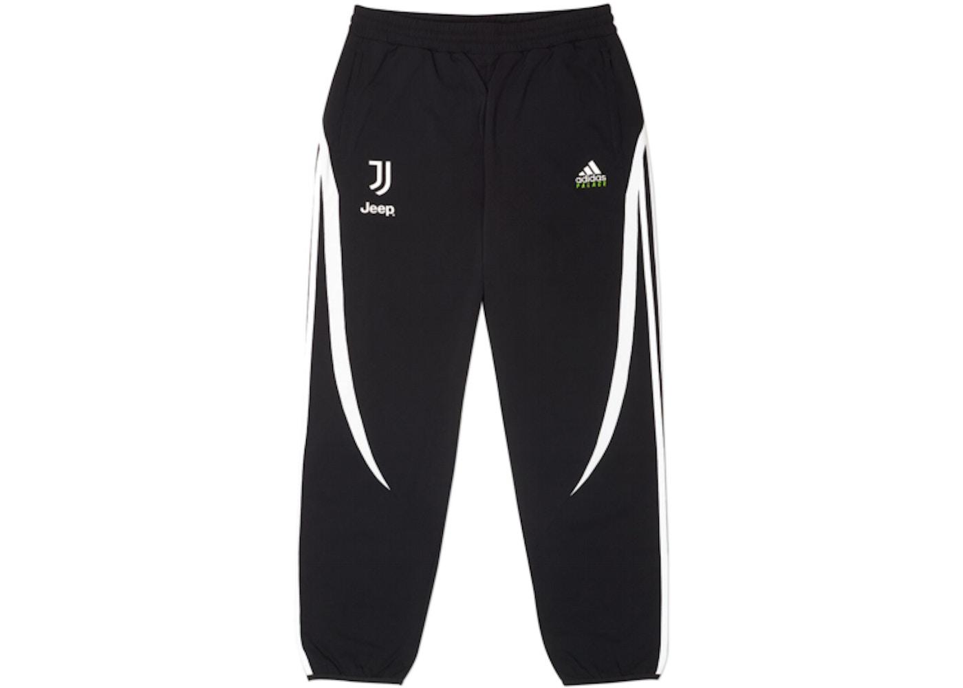 Palace Adidas Palace Juventus Trackpant Black