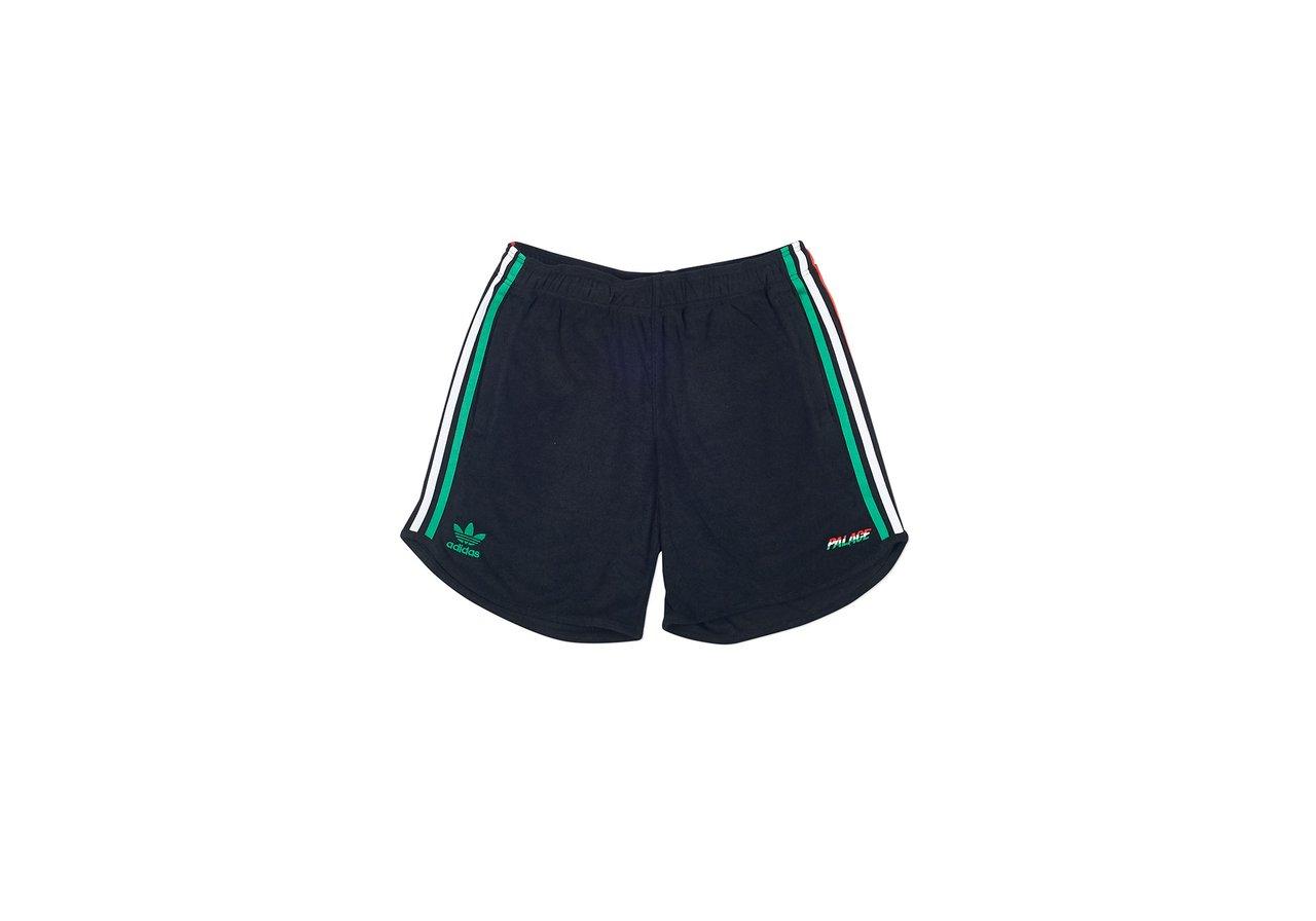 short adidas