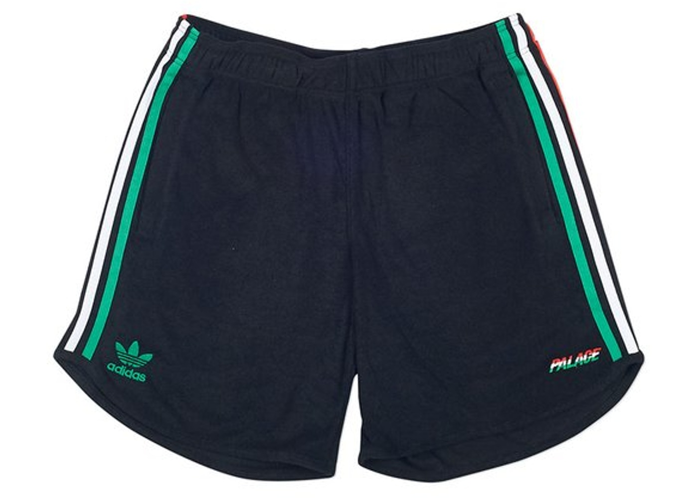 7407ea682b Palace adidas Terry Shorts Black. adidas Terry