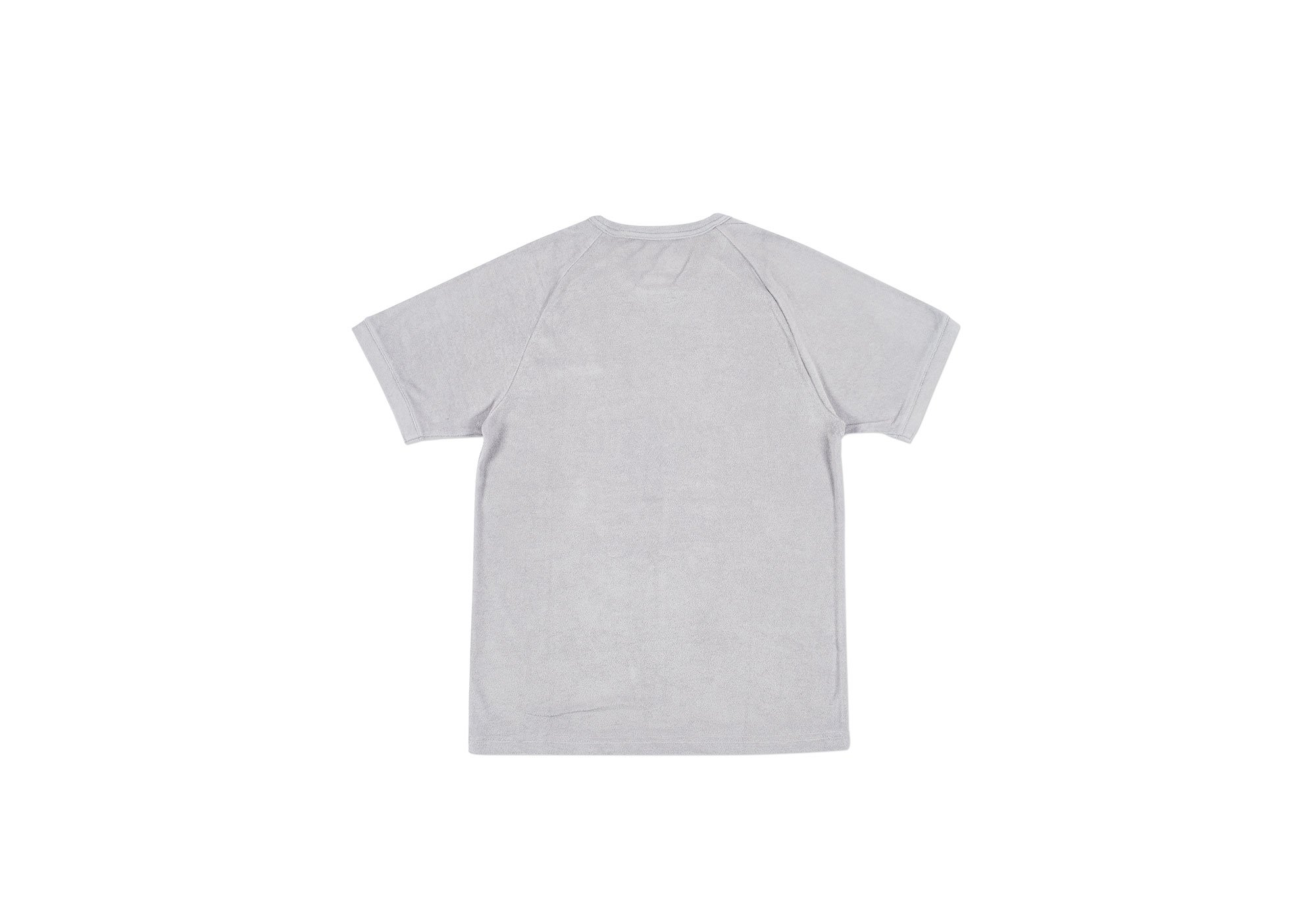 Adidas T Palace Terry Shirt Ss18 Grey 61xqd0wq