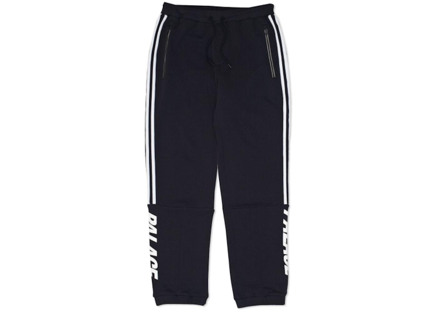 931013c0 Palace adidas Track Pant Black - Adidas Summer 2016