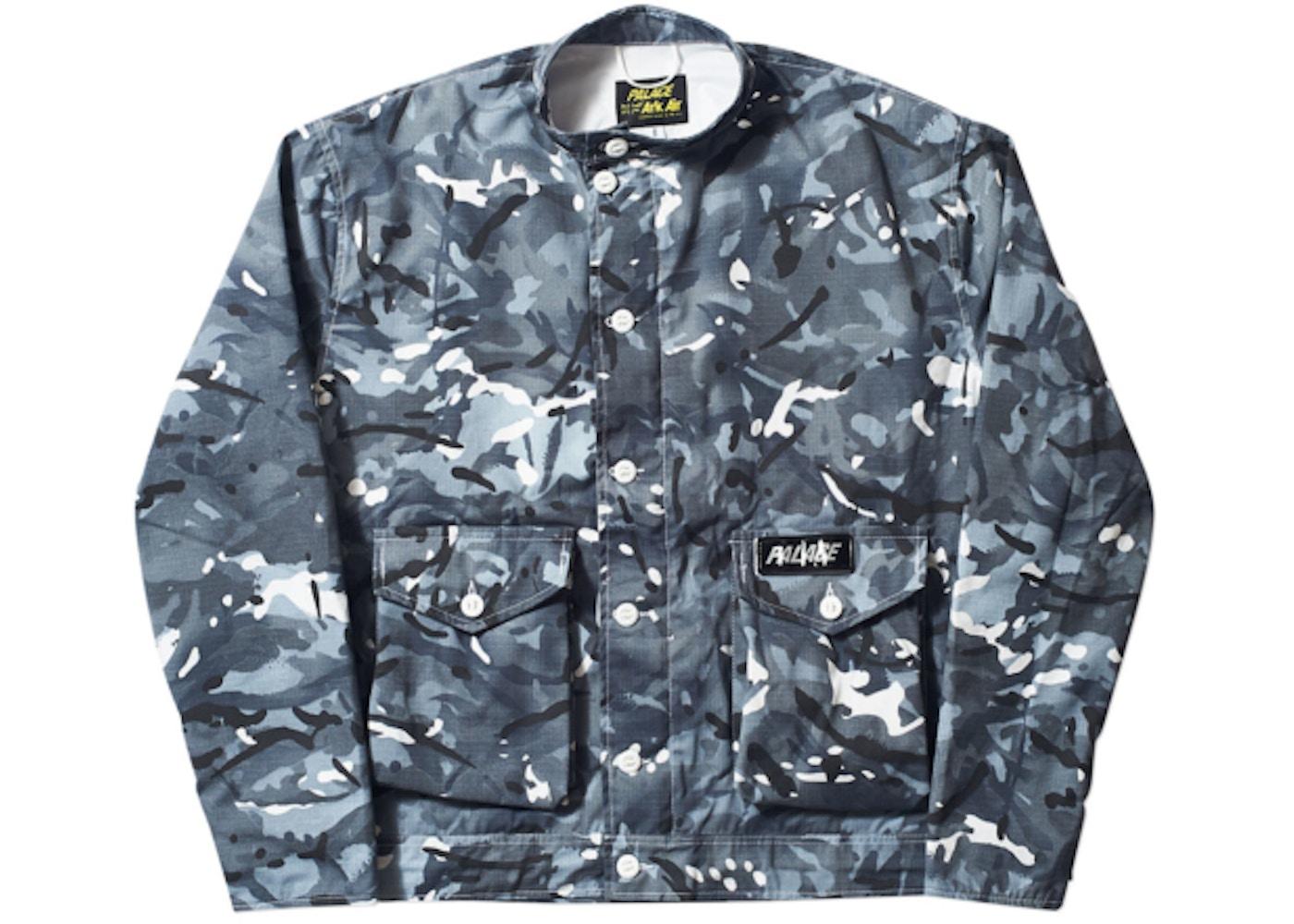 58f62543508a Streetwear - Palace Jackets - Lowest Ask