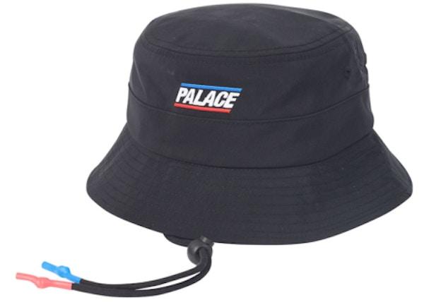 10009c3b Streetwear - Palace Headwear - Highest Bid