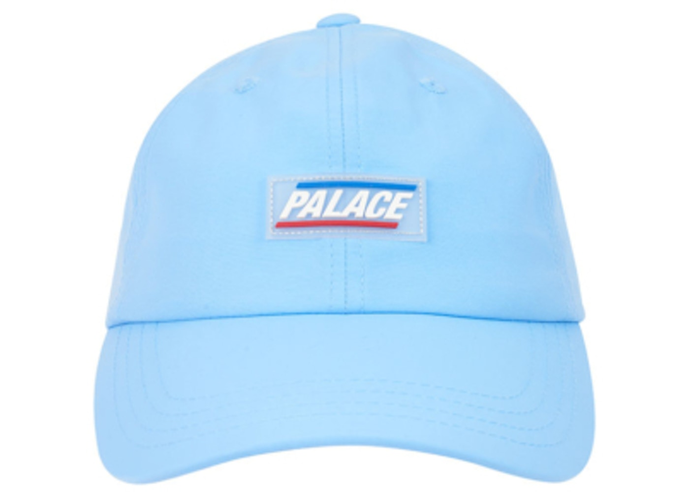 4b0431e78 Sell. or Ask. View All Bids. Palace Basically A Sports Shell 6-Panel Blue