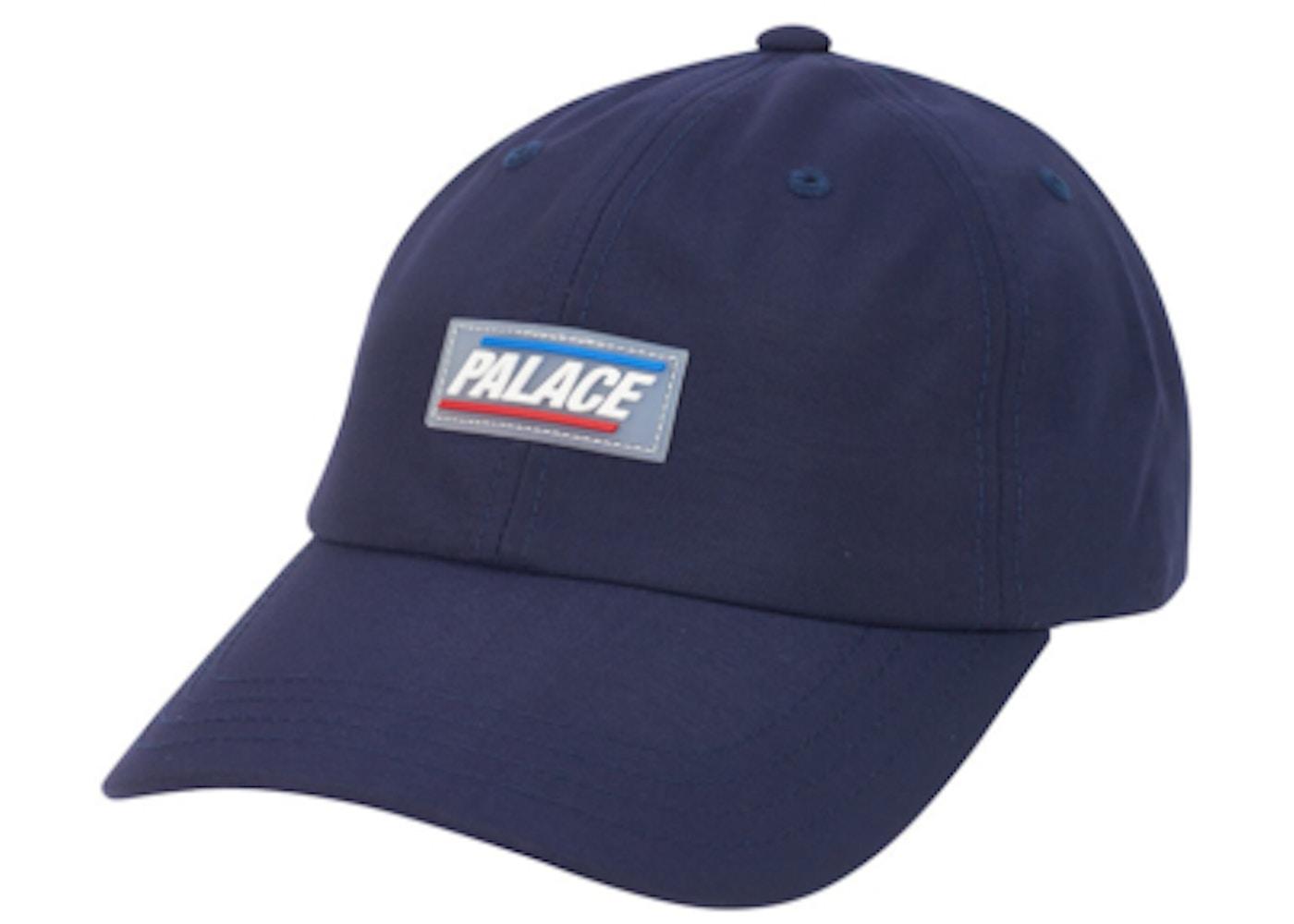 007128ef0 Palace Headwear - Buy   Sell Streetwear