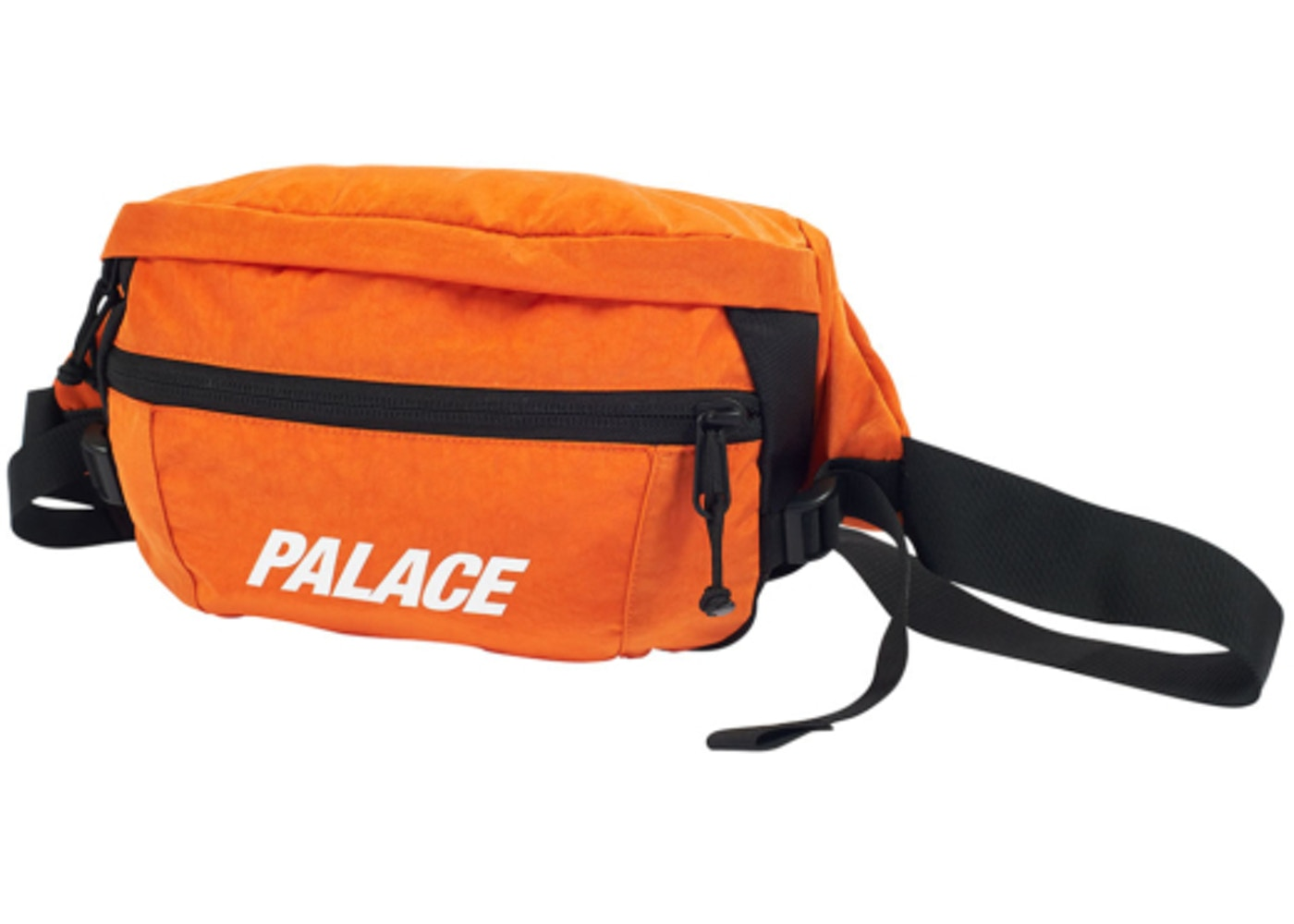 7c285096 Streetwear - Palace Bags - Total Sold