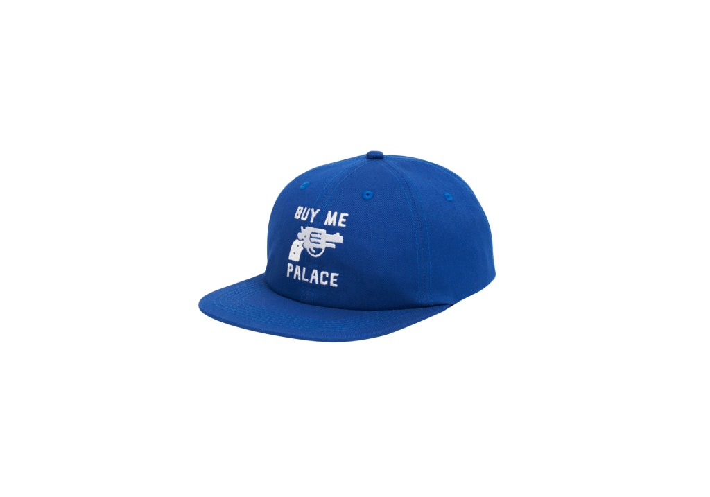 Palace Buy Me Cap Royal