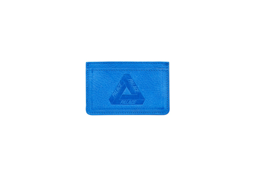 Palace Card Holder CornFlower