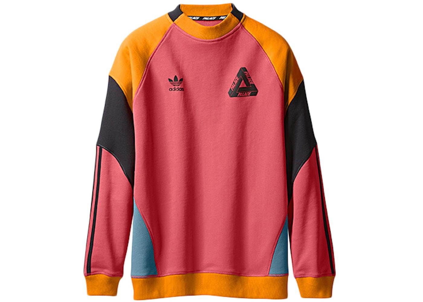 bb99d0b0ff8d Streetwear - Palace Tops Sweatshirts - Highest Bid