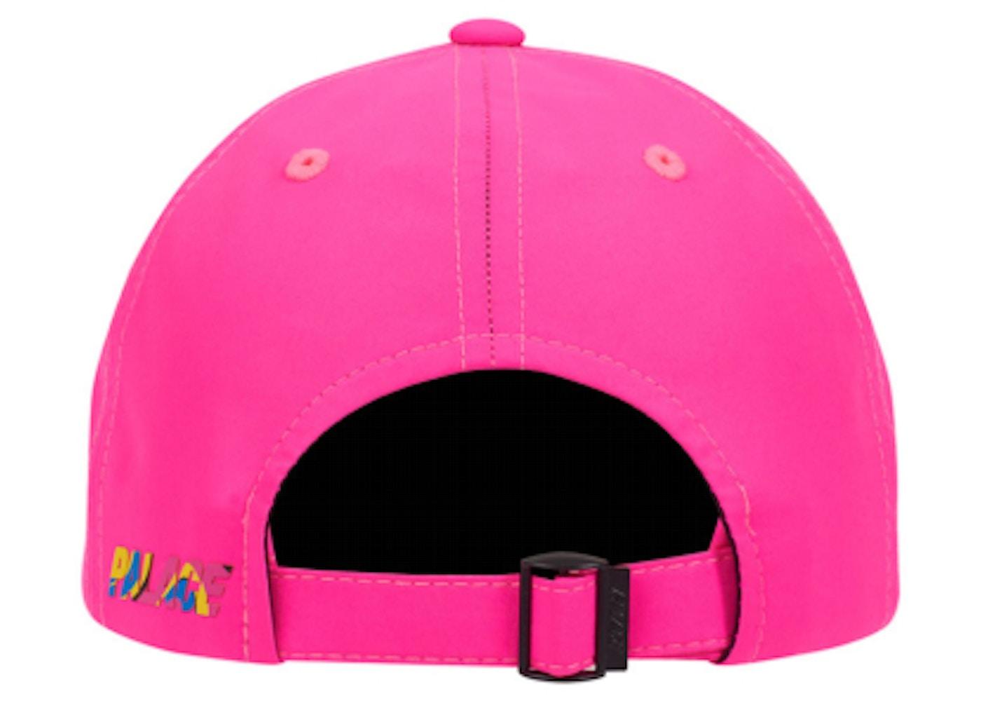 9ceede11 Streetwear - Palace Headwear - Lowest Ask