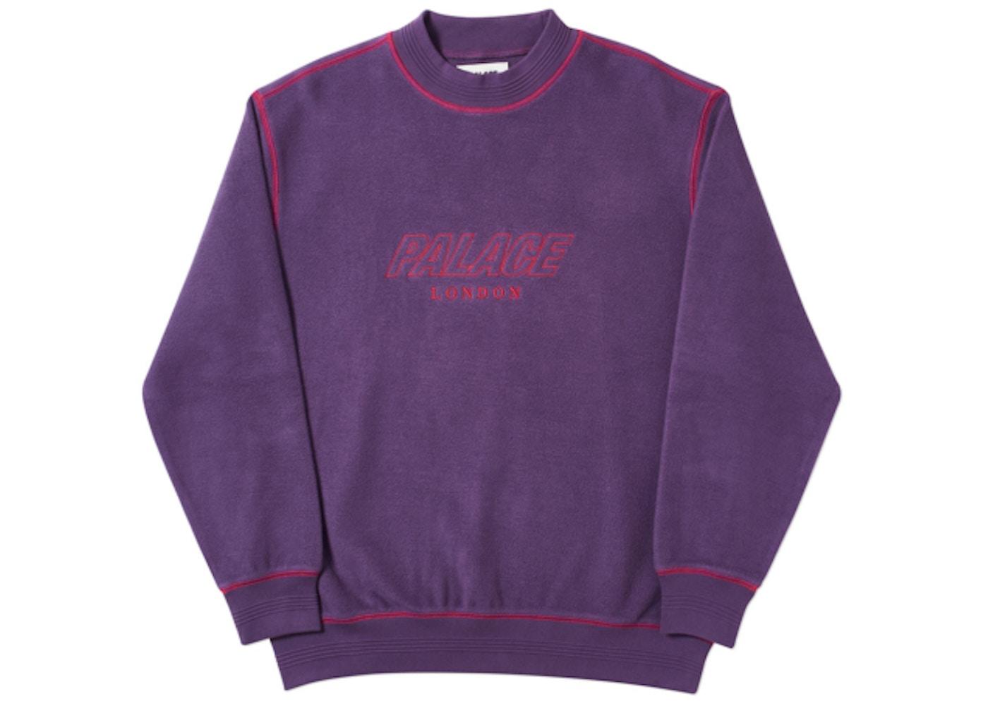 dede961f Streetwear - Palace Tops/Sweatshirts - Release Date