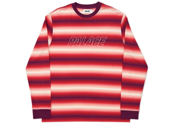 3848637e4402 Streetwear - Palace Tops Sweatshirts - New Lowest Asks
