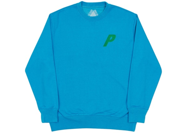 088ee63d7f7f Palace Tops Sweatshirts - Buy   Sell Streetwear