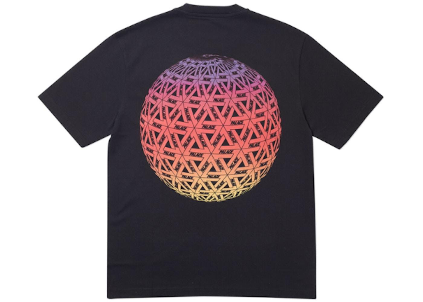 e88750987fa6 Palace T-Shirts - Buy   Sell Streetwear
