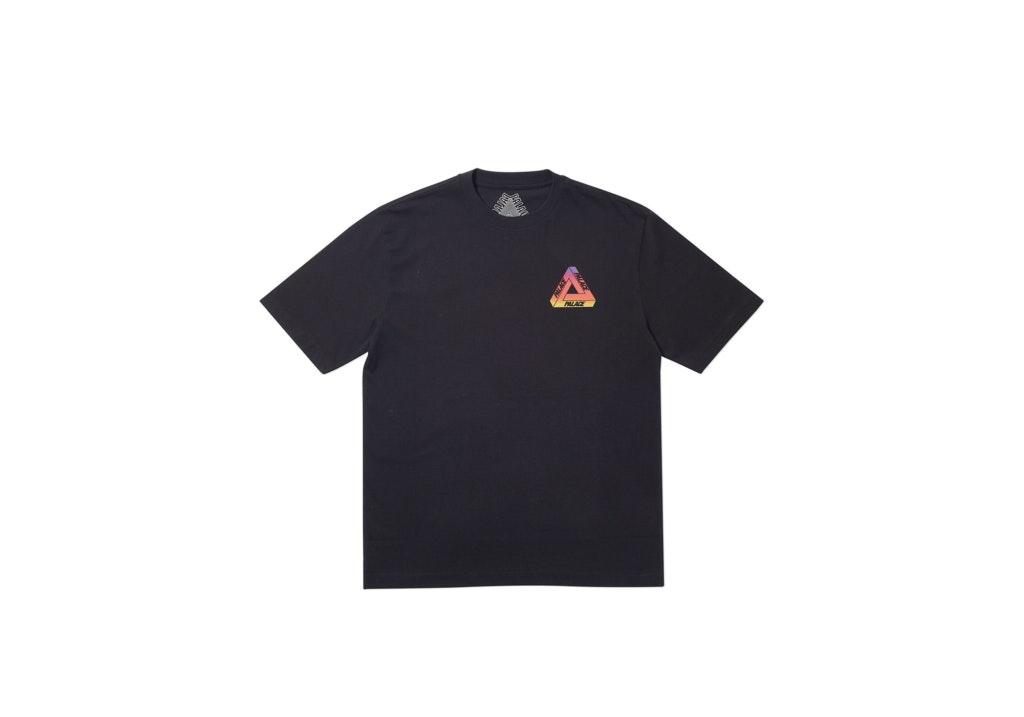 Palace Globular T-Shirt Black