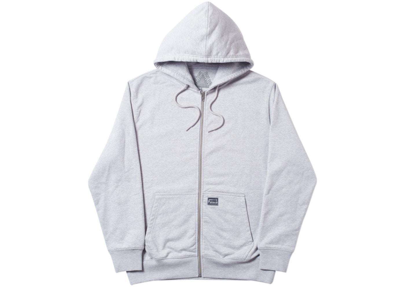 49fff345175d Streetwear - Palace Tops Sweatshirts - New Highest Bids