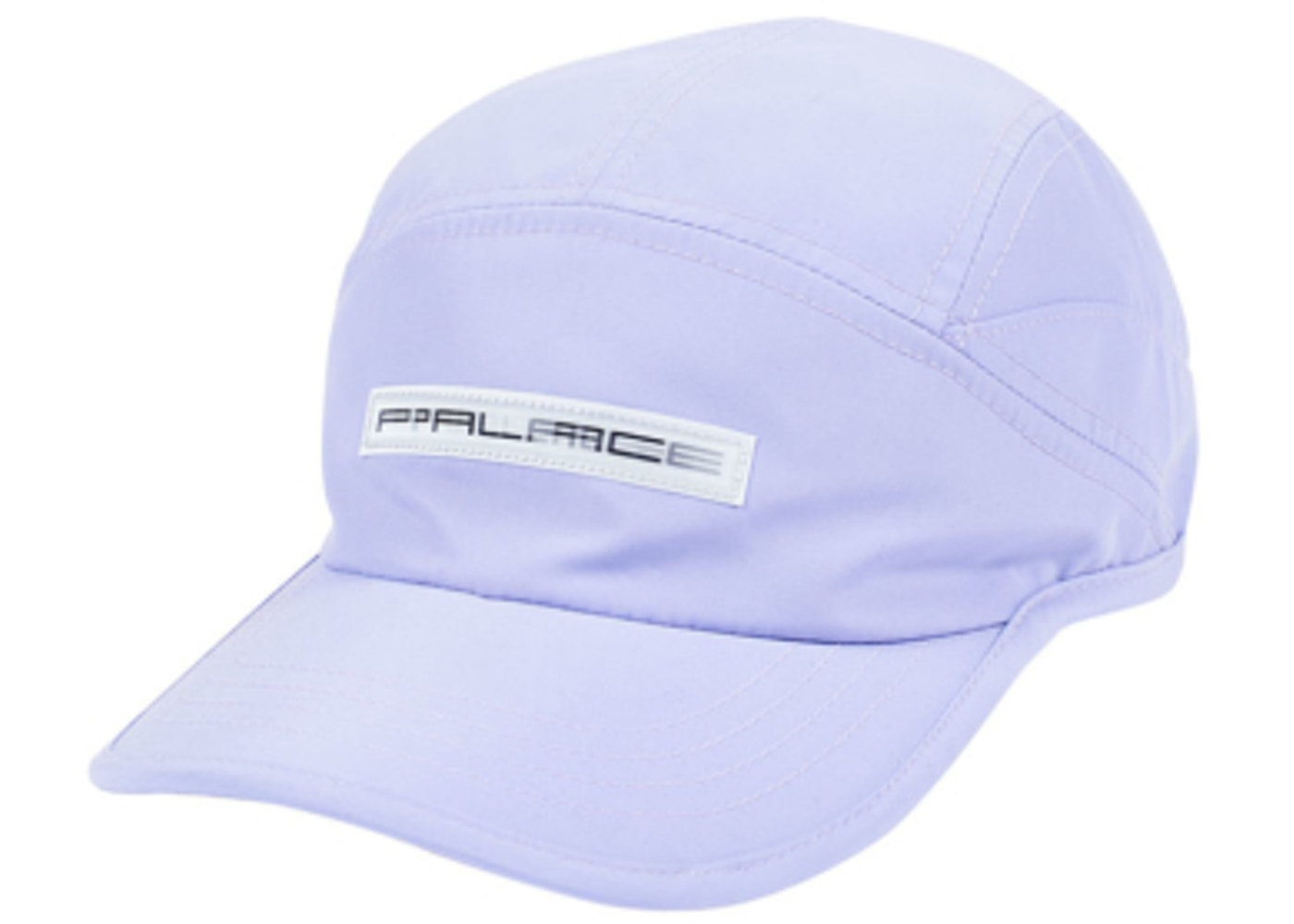 Sell. or Ask. View All Bids. Palace Hologram Shell Running Hat Purple 526d9666739
