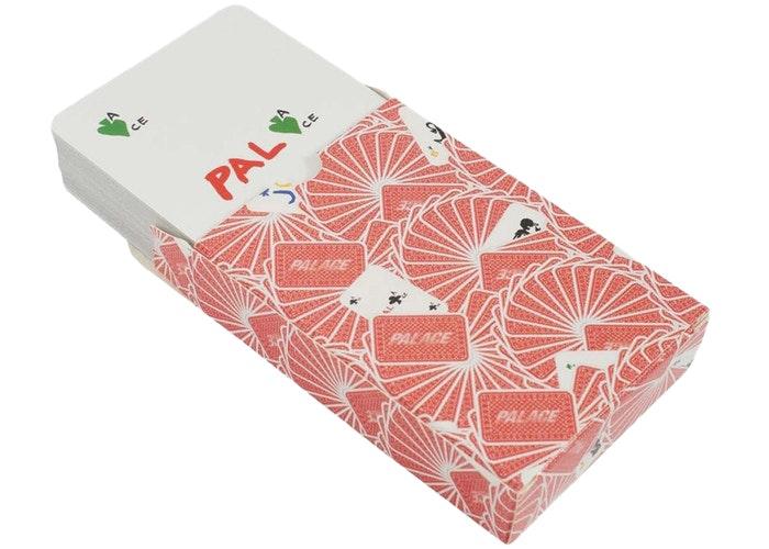 Palace JCDC Playing Cards Multi