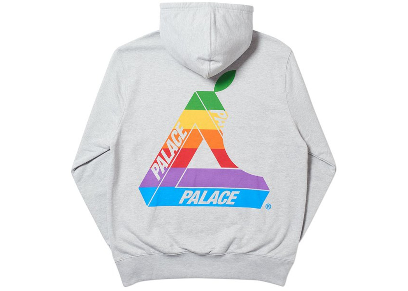 5f0f835f60de Streetwear - Palace Tops Sweatshirts - Total Sold