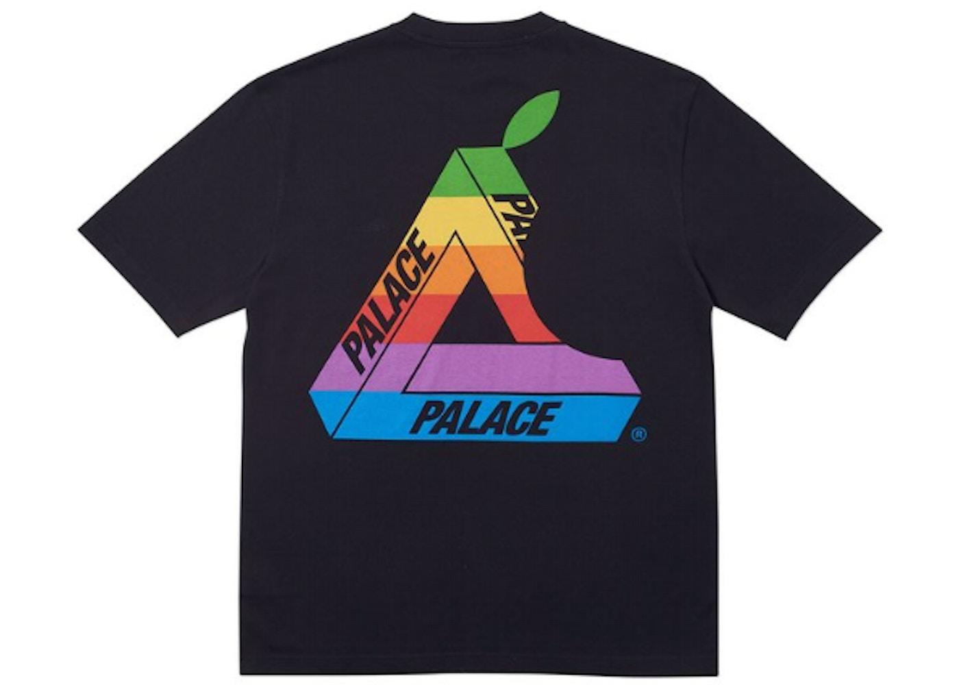 Buy & Sell Palace Streetwear