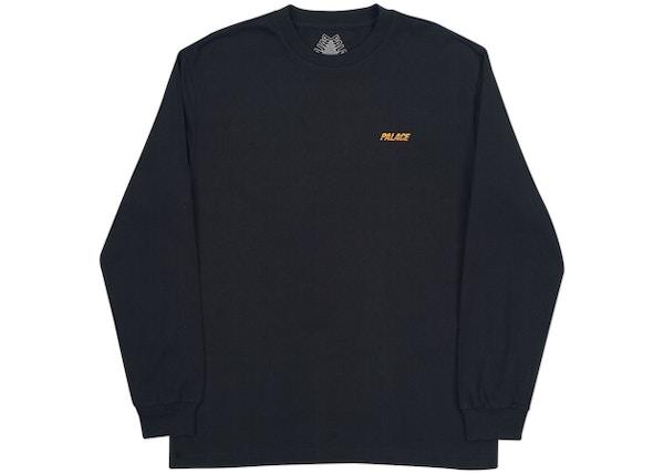 eabfc7f0db99 Streetwear - Palace T-Shirts - Last Sale