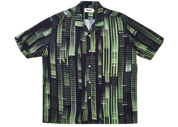ab658693b802 Streetwear - Palace Shirts - Most Popular