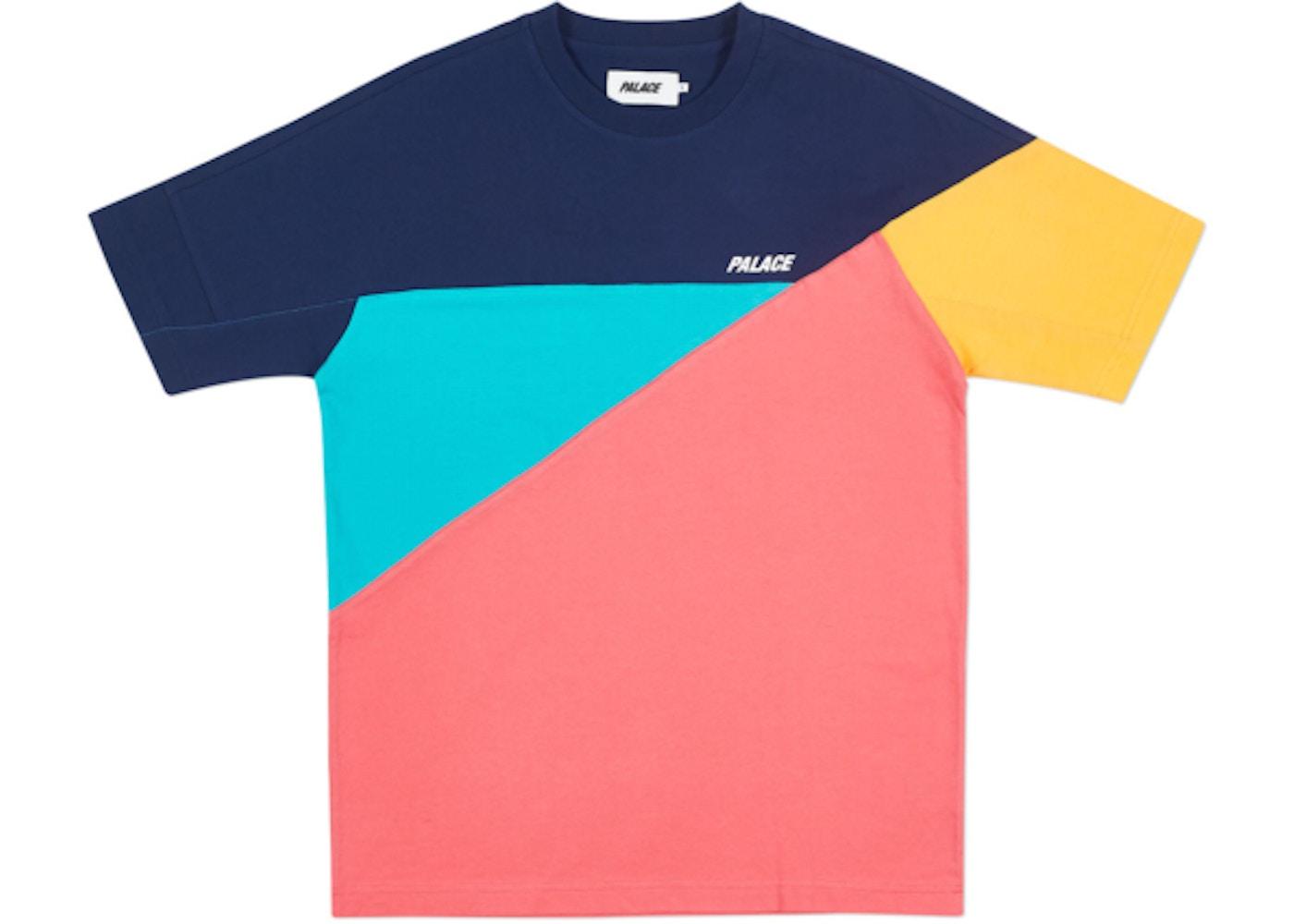 ec321d080c7a Palace Skateboards T Shirt Sale
