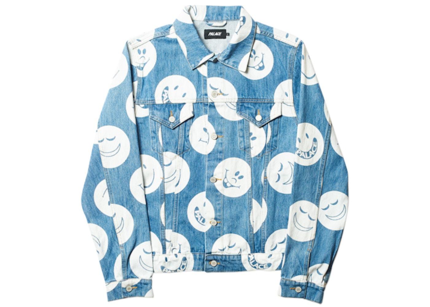 820cc3e83 Streetwear - Palace Jackets - Price Premium