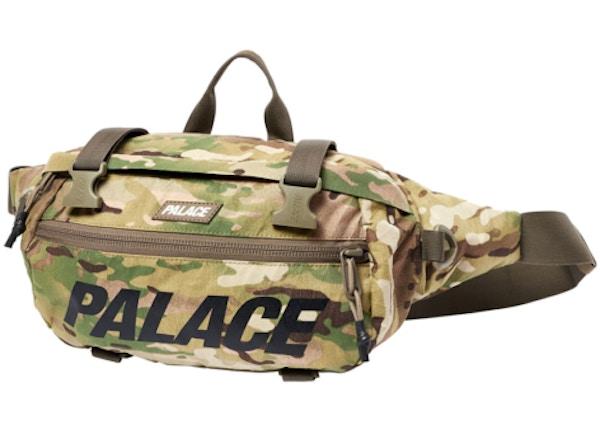 Palace Multicam Tech Bun Bag Original