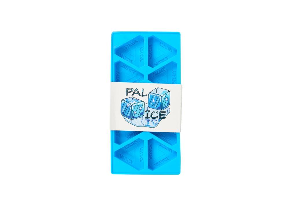 Palace Pal Ice Tray Tri-Ferg Blue
