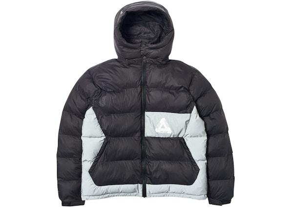73220c541e8c Streetwear - Palace Jackets - New Highest Bids