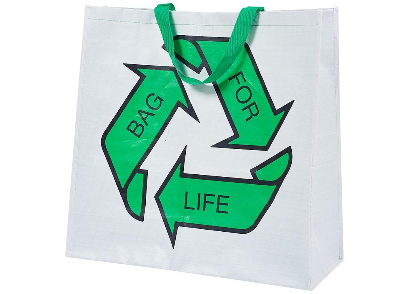 66f3b86e Palace Palace Bag for Life Large Multi - SS18
