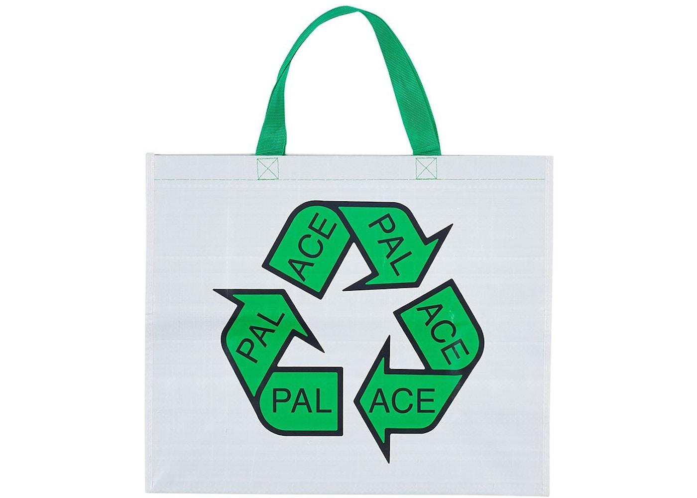 651bf60d Palace Palace Bag for Life Medium Multi - SS18