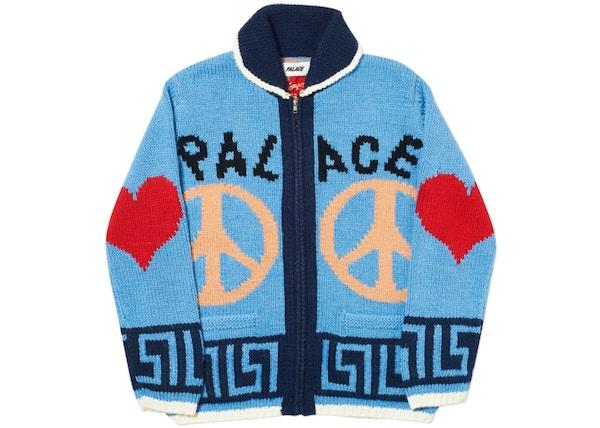 167db9ca4ad8 Streetwear - Palace Tops Sweatshirts - Last Sale