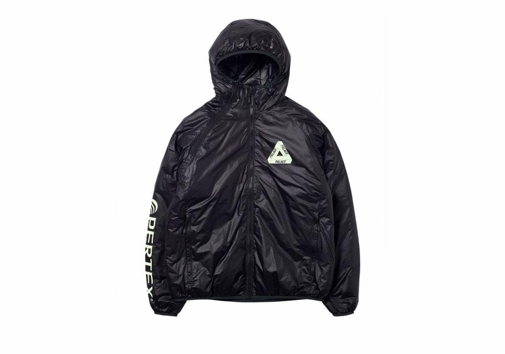 Palace Pertex Quantum Jacket Black