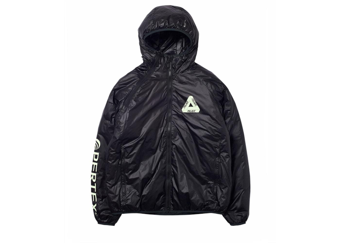 93f1e4fa25dc Palace Jackets - Buy   Sell Streetwear