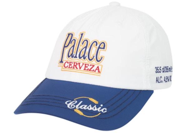201b86fd4214f Palace Headwear - Buy   Sell Streetwear