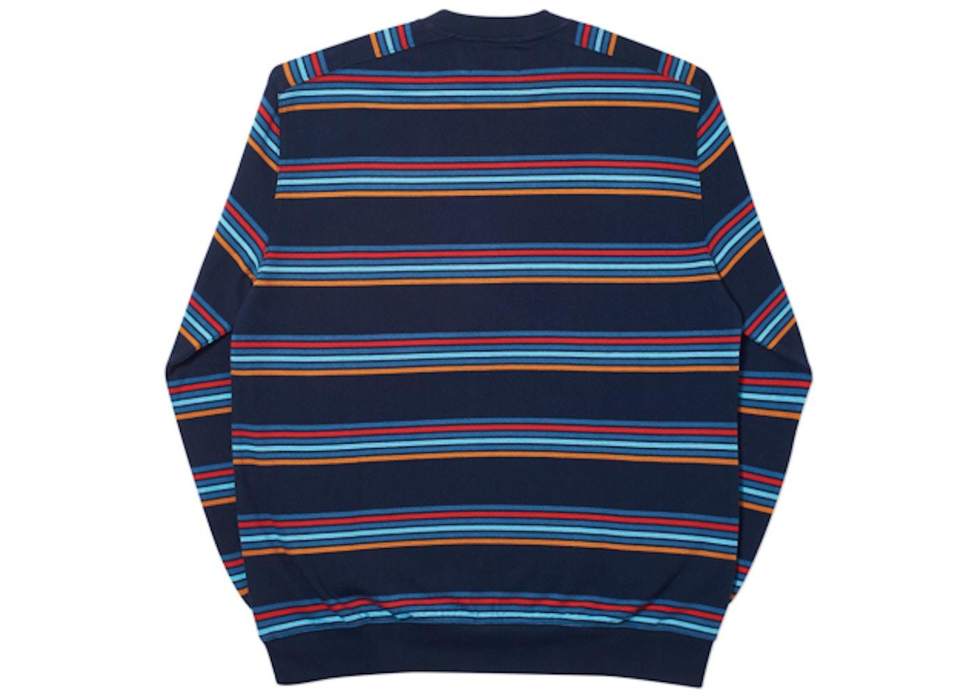 cce9c9bdd004 Streetwear - Palace Tops Sweatshirts - Release Date