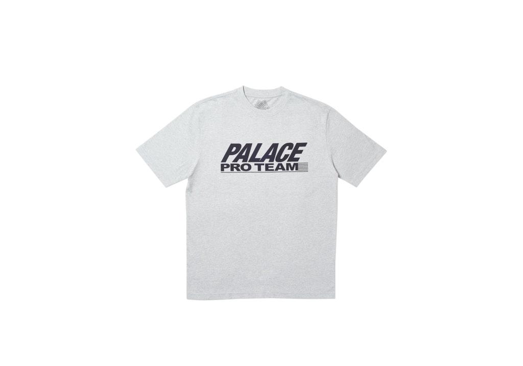 Palace Pro Tool T-Shirt Grey Marl